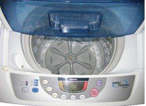 перална машина daewoo