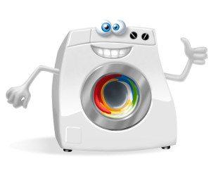 каква е мечтата за пералнята