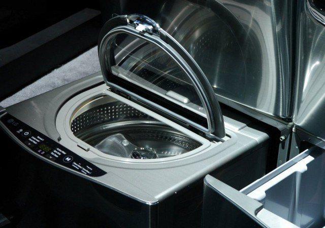 пералня LG Twin Wash