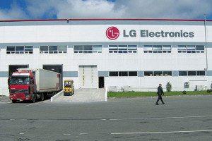 LG фабрика