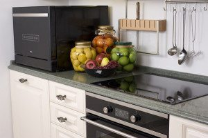 mesin basuh pinggan mangkuk
