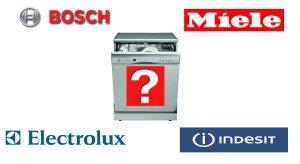 Koju tvrtku odabrati i kupiti perilicu posuđa