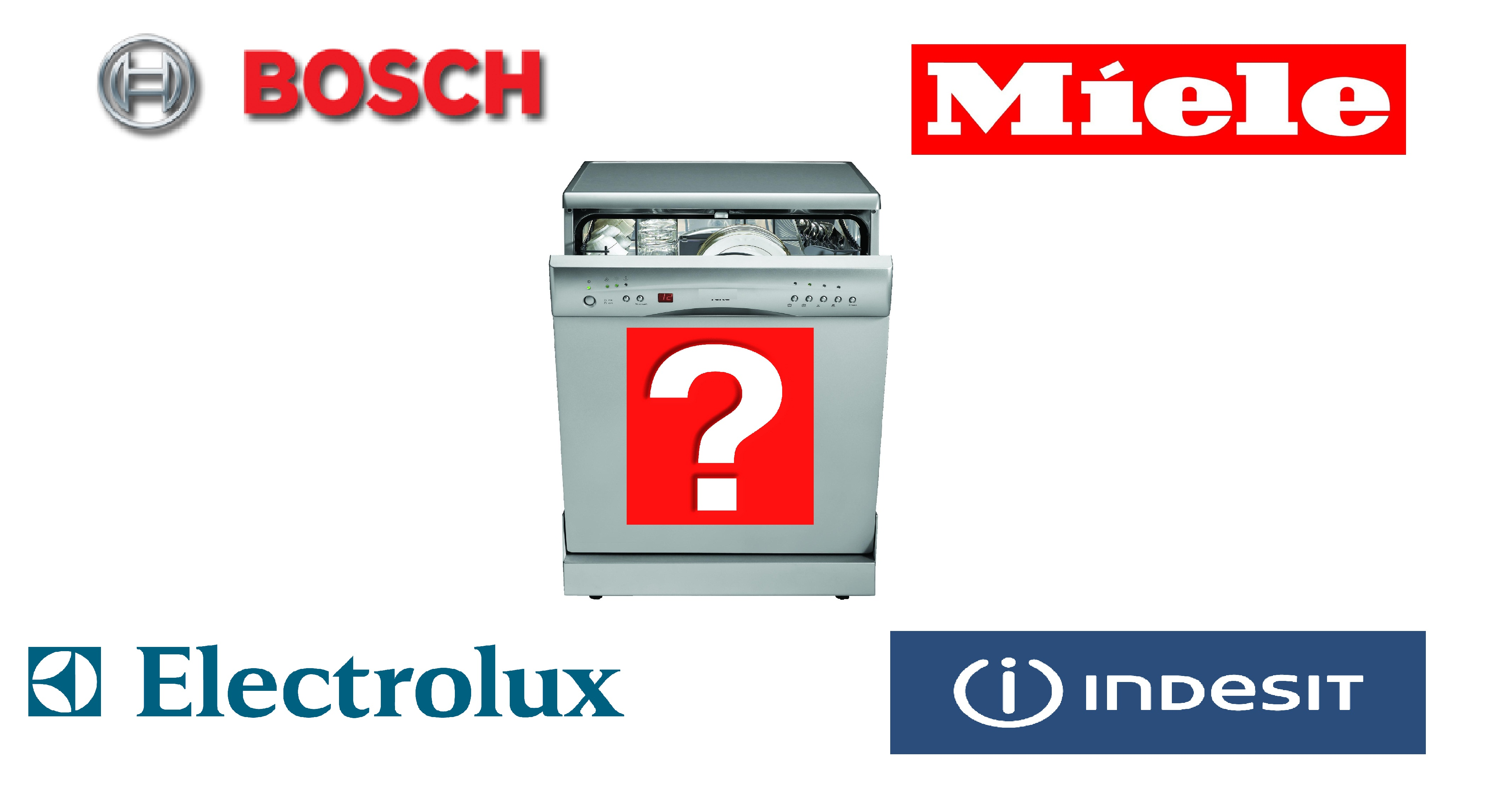 Melyik társaság válasszon mosogatógépet?
