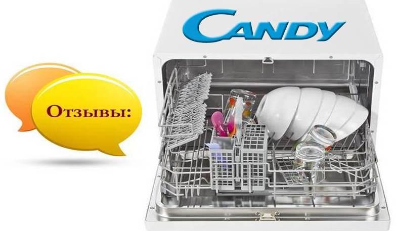 Ulasan-ulasan Pelanggan Candy Dishwasher