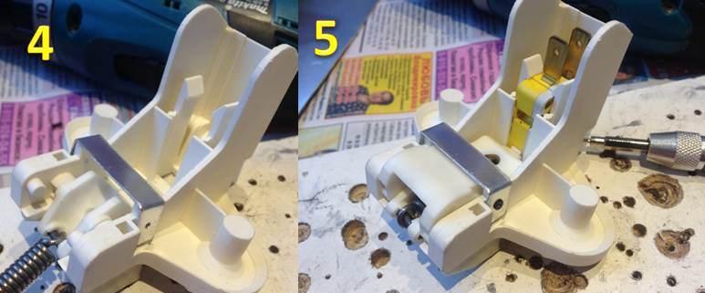 ремонт на заключване на съдомиялна машина
