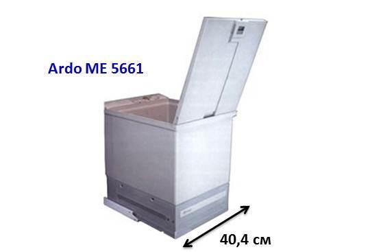 Съдомиялна машина Ardo
