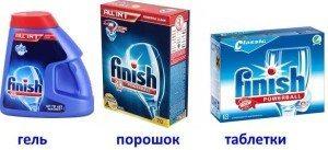 препарати за миене на съдове