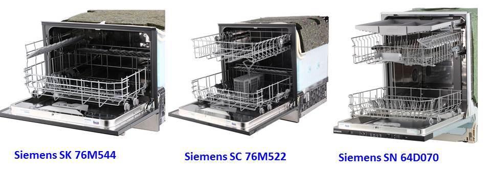 съдомиялна 60 cm Siemens