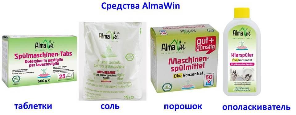 Almawin Tools
