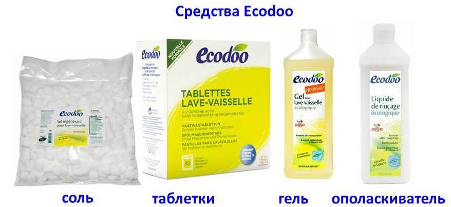Ecodoo Tools