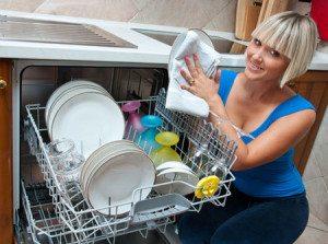 Hogyan cseréljük ki a mosogatószert?