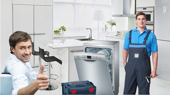 כיצד להתקין מדיח כלים בעצמכם