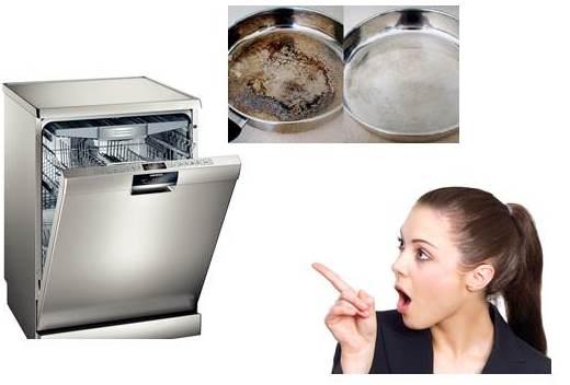 Съдомиялната машина започна лошо да мие чиниите - какво да правя?