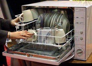 Hogyan lehet elindítani a mosogatógépet?