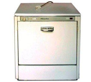 Съдомиялна машина от 1960 г. Miele