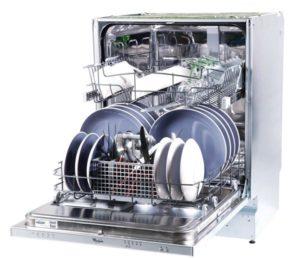 Миялна машина Whirlpool