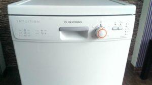 миялна машина Electrolux