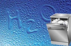 Hogyan lehet megtudni a mosogatógép vízkeménységét?