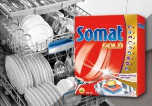 Отзиви за съдомиялна машина Somat