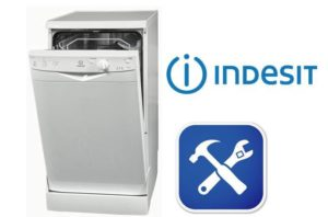mosogatógépek javítása Indesit