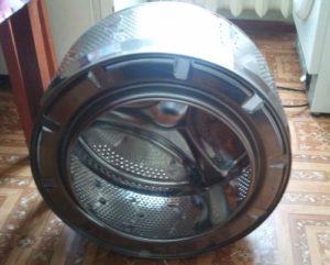 барабан за перална машина