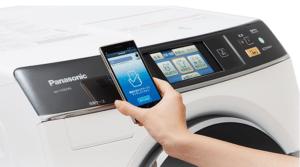японски перални машини