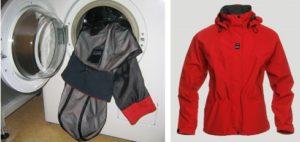 Sredstva za pranje membranske odjeće