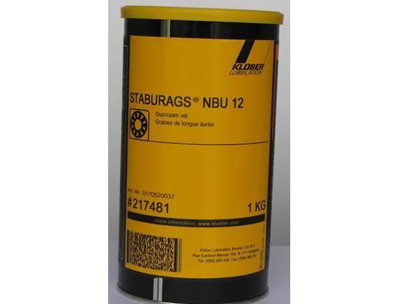 STABURAGS NBU 12 грес