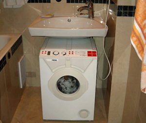 Pregled malih perilica rublja
