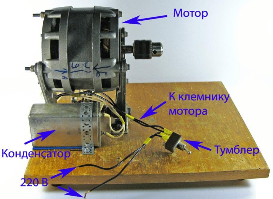 כיצד להתאים את מהירות המנוע ממכונת הכביסה