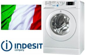Proizvođač perilice Indesit