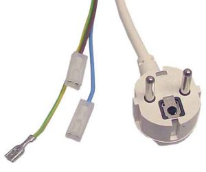 захранващ кабел за пералня Electrolux