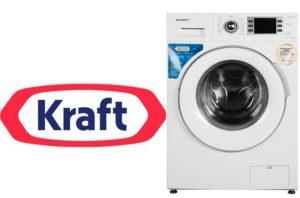 Siapa pengilang mesin basuh Kraft?