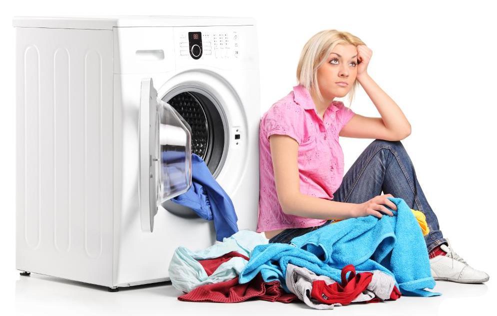 Berapa banyak dobi boleh dimuatkan ke dalam mesin basuh