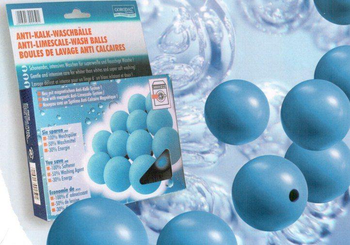 магнитни топки