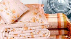 одеяла за машинно пране