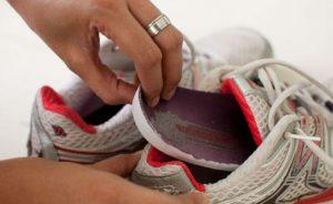 перални обувки