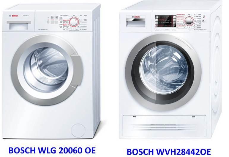 Машини Bosch
