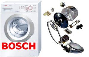 מכונות שטיפת מכשירים Bosch
