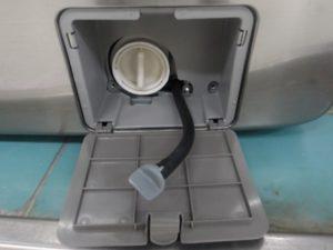 машинно оттичане на вода
