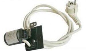 FPS и мрежов проводник на машина Indesit