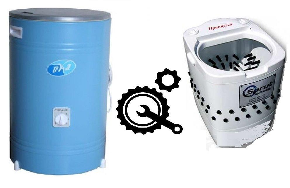 Направете сама пералня от пералня