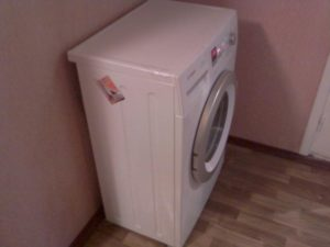 Super teške perilice rublja