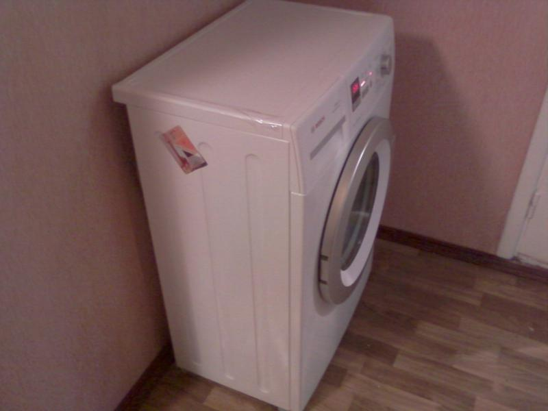 Супер тежки перални машини
