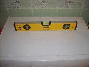 Bagaimana untuk mengukur mesin basuh