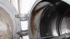 piszkos mosógép