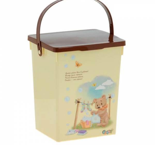 контейнер за полив
