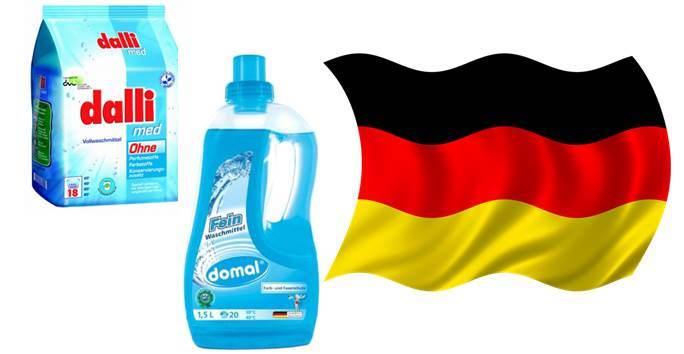 Германски прах за пране