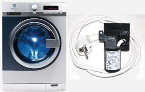 Hogyan kell cserélni a mosógép zajszűrőjét