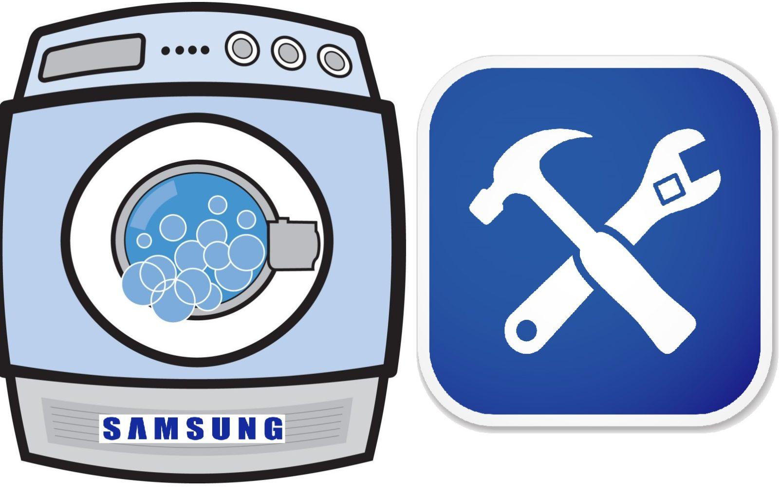 Пералня Samsung - не работи въртене и източване на водата